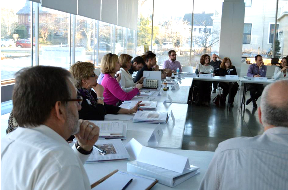 Docent-Training-photo-Buffalo-NY